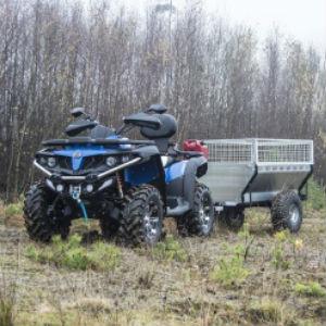 ATV & vagnar & Tillbehör