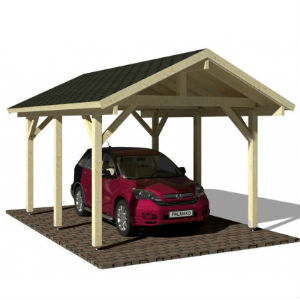 Garage & Carportar
