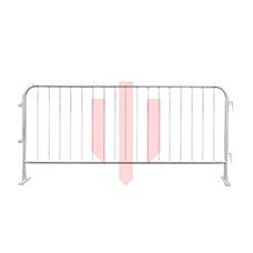 Kravallstaket |  15 st Kravallstaket utan reflex med plattfot