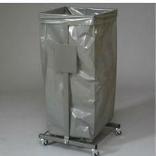 Sopsäckar & Soppåsar | Sopsäckar av polyeten 125L 150st