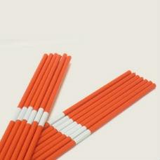 Kantstolpar | Snökäpp orange 500 -1000 st