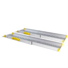 Ramper | Portabel ramp Perfolight U1
