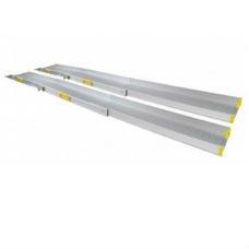 Ramper | Portabel ramp Perfolight E3 extra bred