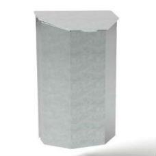 Papperskorgar | Papperskorg Rosen 40L