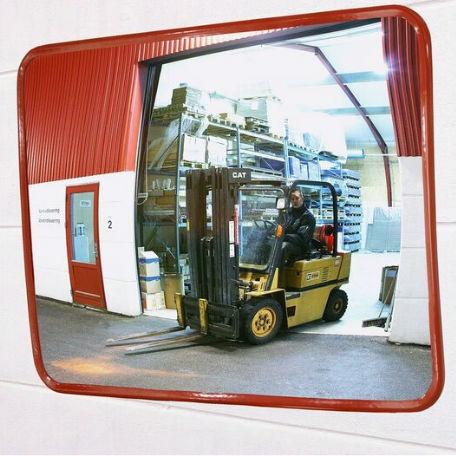 Trafikspeglar | Trafikspegel 60 x 80 cm i akryl