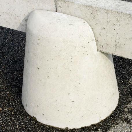 Parkeringsräcken | Rak Dyna