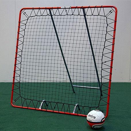 Fotbollsmål | Fotbollsmål Rebounder Goal 1 för utomhusbruk