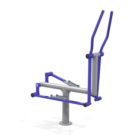 Utegym | Träningsstation Single Cross Trainer