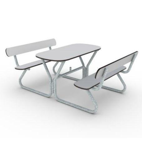 Picknickbord & Parkbord | Bänkbord Allround