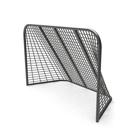 Fotbollsmål | Skolgårdsmål i stål 150 x 100 cm