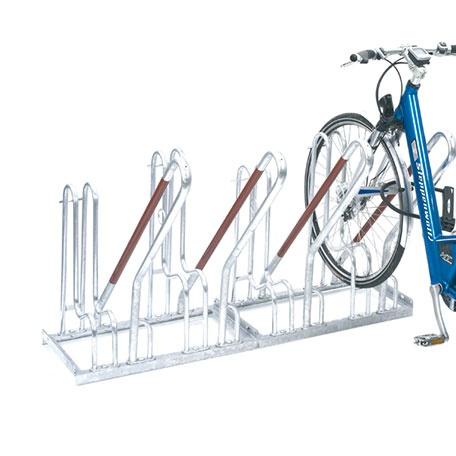 Cykelställ | Cykelställ 4500 XBF - 50 cm mellanrum