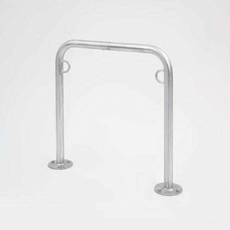 Cykelpollare | Cykelställ Trust med fot
