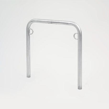 Cykelpollare | Cykelställ Trust för nedgjutning