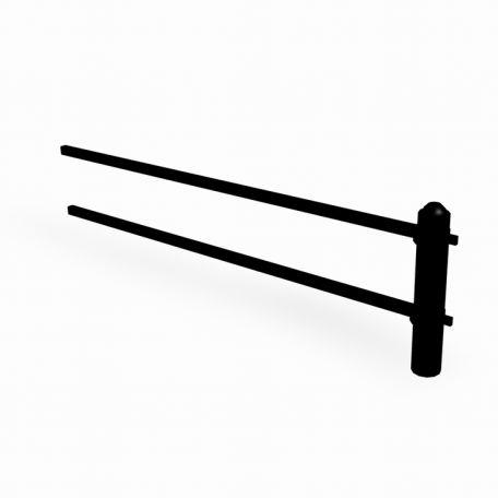 Staket & Räcken | Räcket Ströget Förlängning 600 mm
