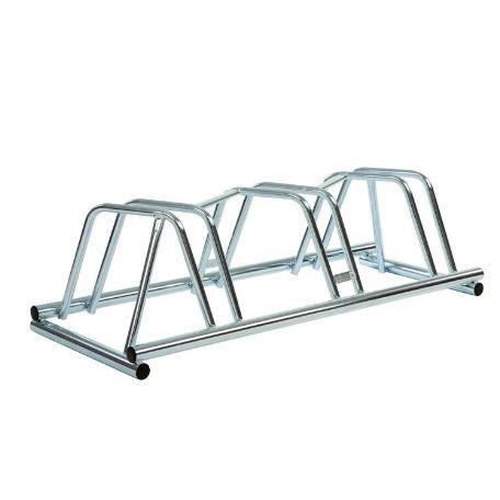 Cykelställ | Cykelställ Solid Vfz 3-5 platser