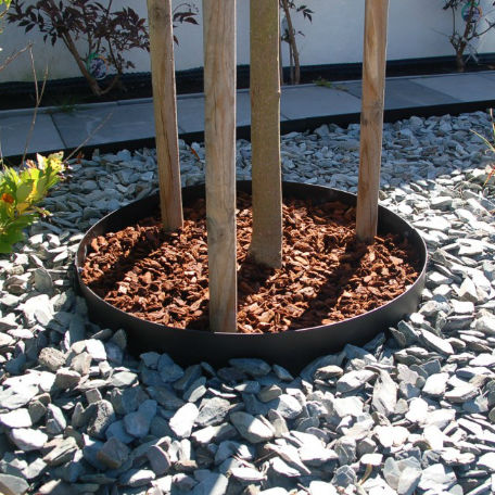 Rabattkanter & Trädringar | Trädring liten 60 cm