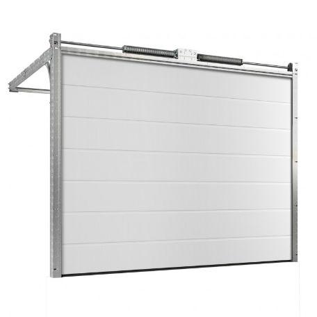 Garageportar | Motordriven garageport 2500 x 2500mm