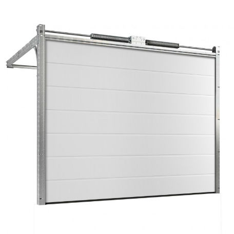 Garageportar | Motordriven garageport 5000 x 2300mm