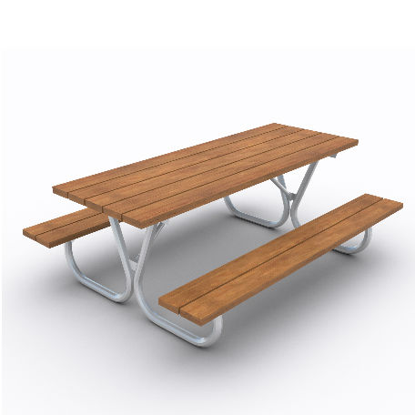 Picknickbord & Parkbord | Picknickbord Hallon För barn