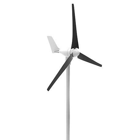 Sol & Vindenergi | Vindkraftverk X400 - 24V