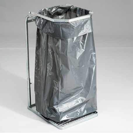 Sopsäckar & Soppåsar | Sopsäckar av polyeten 160L 150st