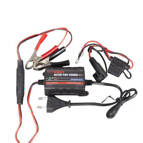 ATV & tillbehör | Batteriladdare