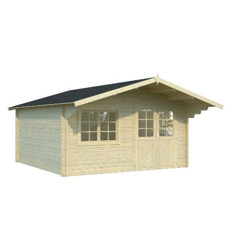 Friggebod & Förråd | Stuga 17,5 m2