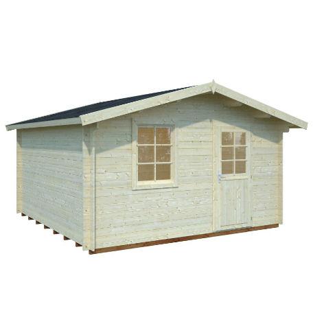 Friggebod & Förråd | Stuga 14,0 m2