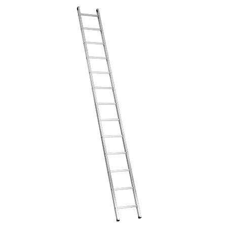 Stegar & Ställningar | Enkelstege Proffs 2-6 Meter