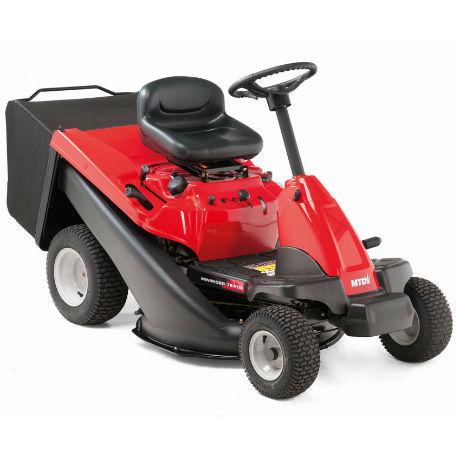 Trädgårdsmaskiner | MINIRIDER 76 RDE 76cm