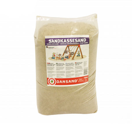 Sandlådor | Sand till sandlåda 240 kg
