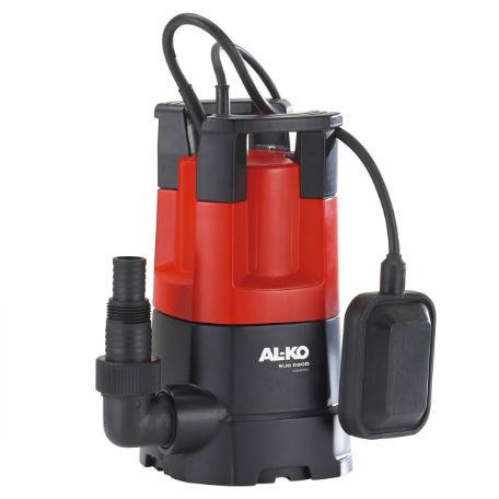 Vattenpumpar | Dränkbar pump SUB 6500 Classic