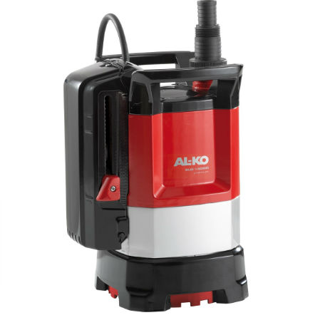 Vattenpumpar | Dränkbar pump AL-KO SUB 13000 DS Premium