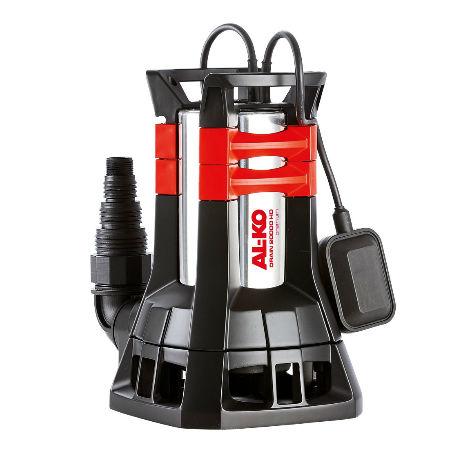 Vattenpumpar | Dränkbar pump AL-KO DRAIN 20000 HD