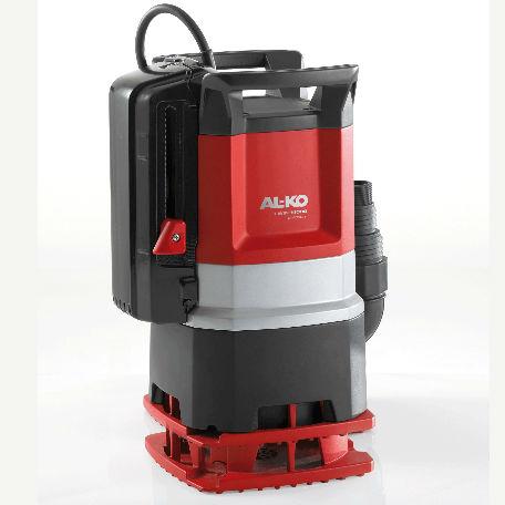 Vattenpumpar | Dränkbar universalpump AL-KO Twin 14000 Premium