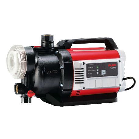 Vattenpumpar | Tryckpump JET 4000 COMFORT