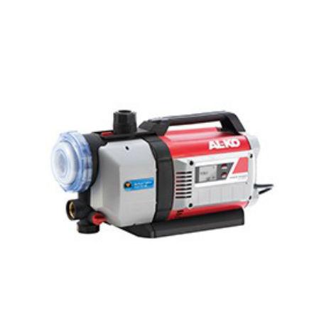 Vattenpumpar | Pumpautomat AL-KO HWA 4500 Comfort
