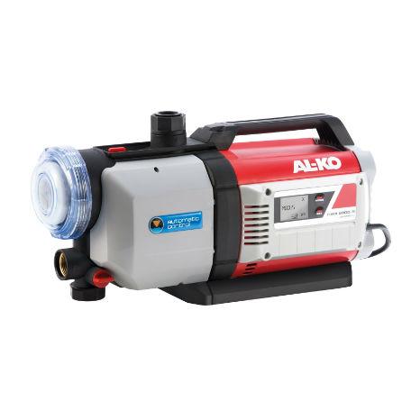 Vattenpumpar | Pumpautomat AL-KO HWA 6000/5 Premium