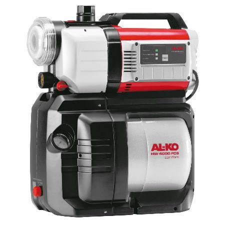 Vattenpumpar | Hydroforpump AL-KO HW 4000 FCS Comfort