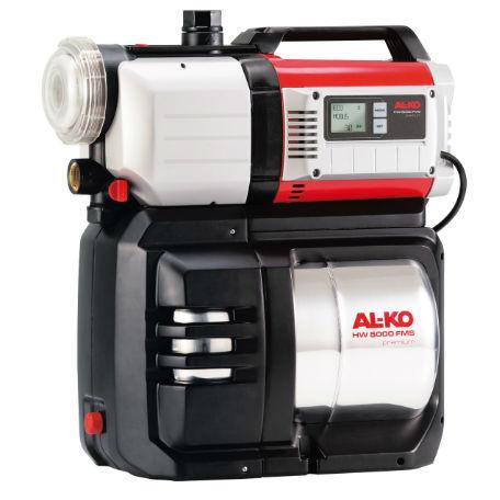 Vattenpumpar | Hydroforpump AL-KO HW 5000 FMS Premium
