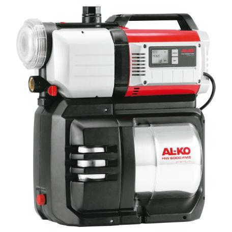 Vattenpumpar | Hydroforpump AL-KO HW 6000 FMS Premium