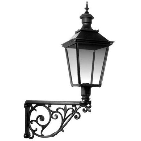 Väggbelysning | Fasadbelysning Solberga