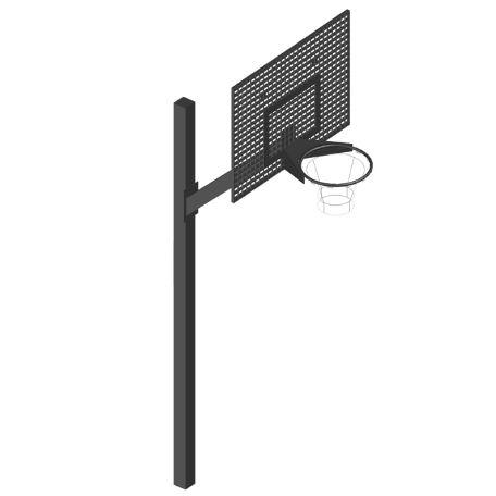 Basketställningar | Basketstativ Thor