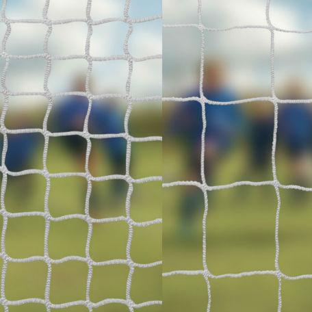 Fotbollsnät   Fotbollsnät Smartlift 7,32 x 2,44 m