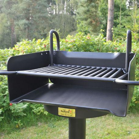 Grillar | Parkgrill 50-60 cm