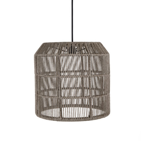Belysning | Pamir lampskärm Beige Ø44x43