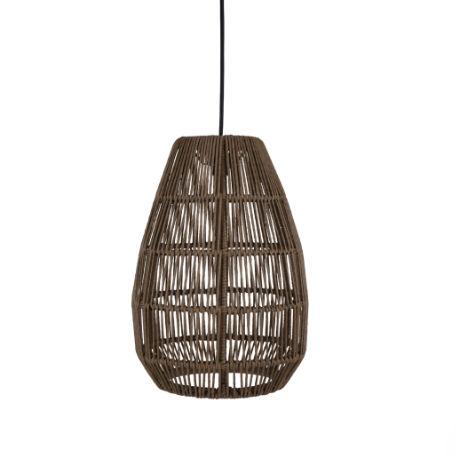 Belysning | Pamir lampskärm Natur Ø37x53