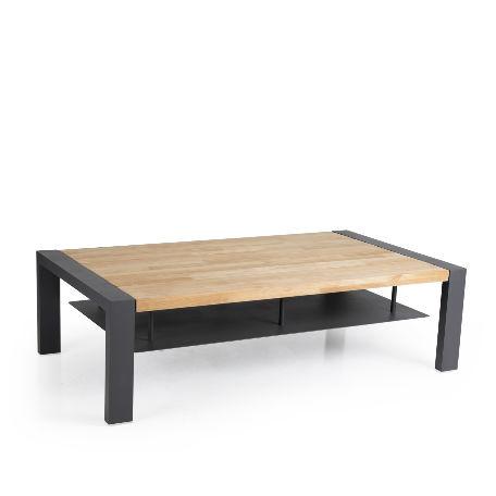 Café & Trädgårdsmöbler | Amesdale soffbord Grå