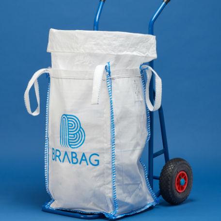 Sopsäckar & Soppåsar | Storsäck BRABAG Strl S