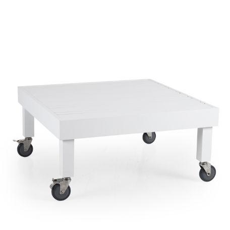 Café & Trädgårdsmöbler | Ambon soffbord 890x890x440 mm